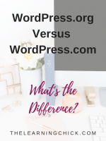 WordPress.org vs WordPress.com – What's the Difference?