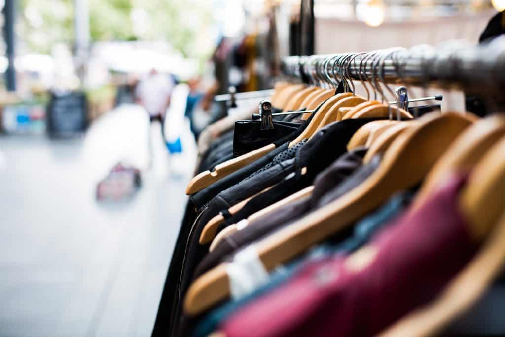 Best Places to Sell Clothing Online